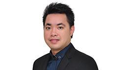 Mr Ngo Quoc Kiet